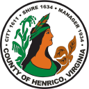 Henrico County Government logo icon