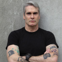 Henry Rollins logo icon