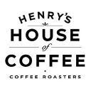 Henry's House Of Coffee logo icon