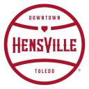 Hensville logo icon