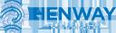 henwaytech.com logo icon