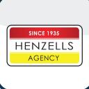 Henzells Project Marketing logo icon