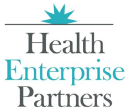 Health Enterprise Partners logo icon