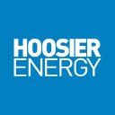 Hoosier Energy logo icon