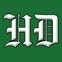 The Herald Dispatch logo icon