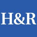Herald & Review logo icon