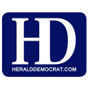 Herald Democrat logo icon