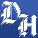Heraldextra logo icon