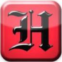 Herald News logo icon