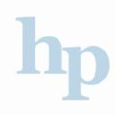 Heraldpalladium logo icon