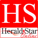 The Herald Star logo icon