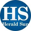 Herald Sun logo icon