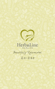 Herbaline logo icon