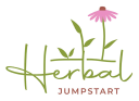 Herbs With Rosalee logo icon