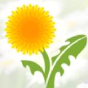 Herb Mentor logo icon