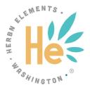 Herb(N) Elements logo icon