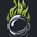 Herbonaut logo icon