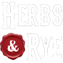 Herbs And Rye logo icon