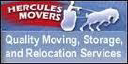 Hercules Movers Inc logo