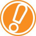 Heres Chicago logo icon