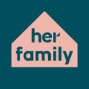 Her Family logo icon