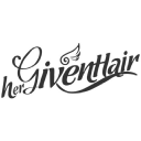 Her Given Hair logo icon