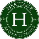Heritage Estate & Letting Agents logo icon