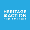 Heritage Action For America logo icon