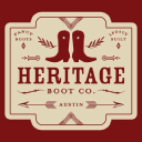 Heritage Boot logo icon