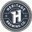 heritagebrewing.com logo icon