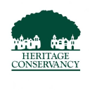 Heritage Conservancy logo icon