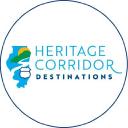 Heritage Corridor Cvb logo icon