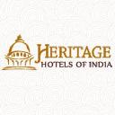Heritage Hotels Of India logo icon