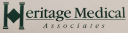 Heritage Medical logo icon