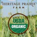 Heritage Prairie Farm logo icon