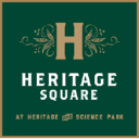 Heritage Square logo icon