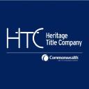 Heritage Title Company · Privacy logo icon