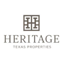 Heritage Texas Properties logo icon