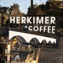 Herkimer Coffee logo icon