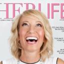 Herlife Magazine logo icon