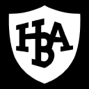 Herman Brood Academie logo icon