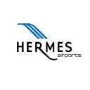 Cyprus Airports logo icon