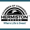 HERMISTON OR INC logo