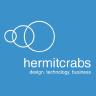 Hermitcrabs logo