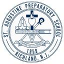 St. Augustine Prep logo icon