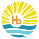 City Of Hermosa Beach logo icon