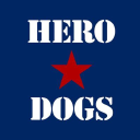 Hero Dogs logo icon