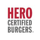 Heroburgers logo icon