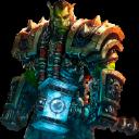 Heroes Wo W logo icon