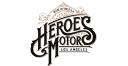 Heroes Motors Workshop logo